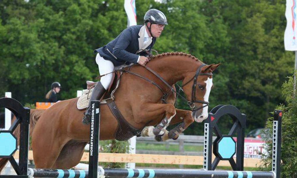 Steven Veldhuis Z- en ZZ-kampioen