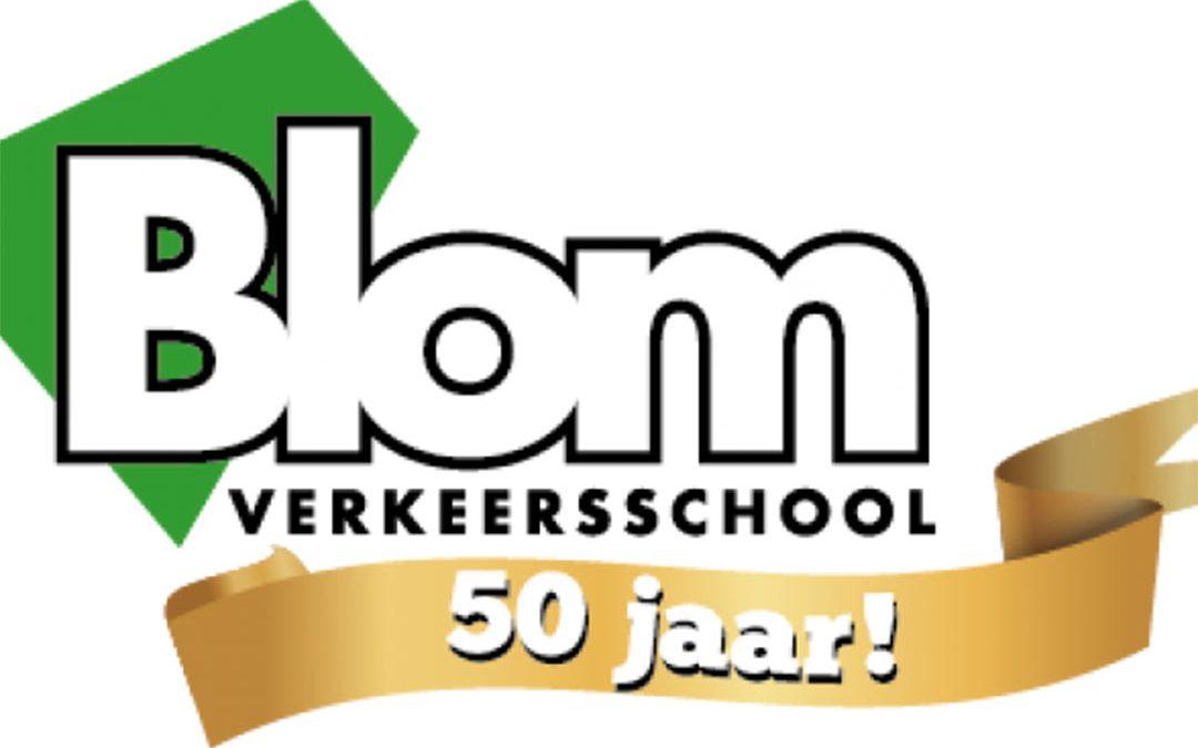 Highway M TN met Willem Greve naar Blom Cup