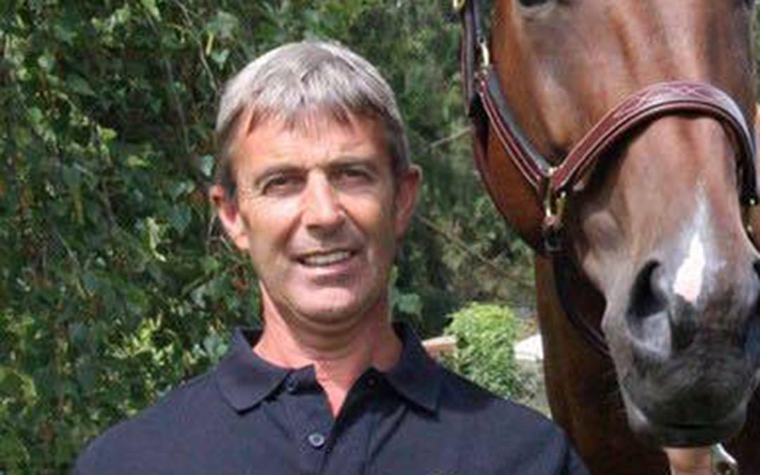 Eric van der Vleuten derde in Saint Tropez