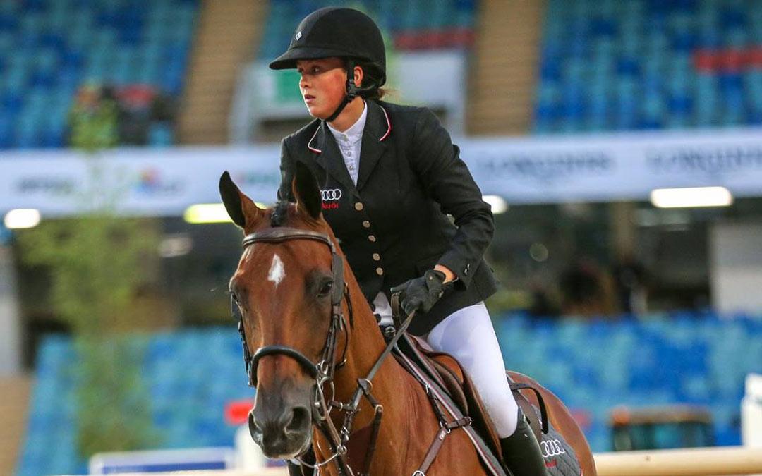 Kim Emmen wint in Bonheiden