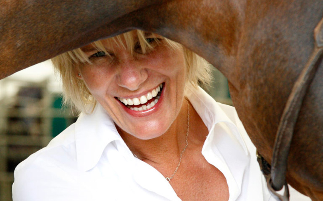 Yvonne van Bergen benoemd tot sportmanager Palm Beach Masters Series