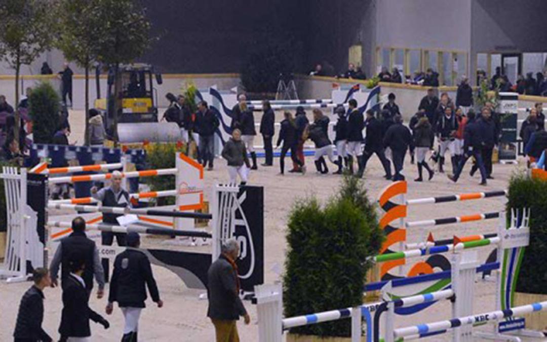 Paardensport Vlaanderen roept overheid op wedstrijden voor iedereen toe te staan