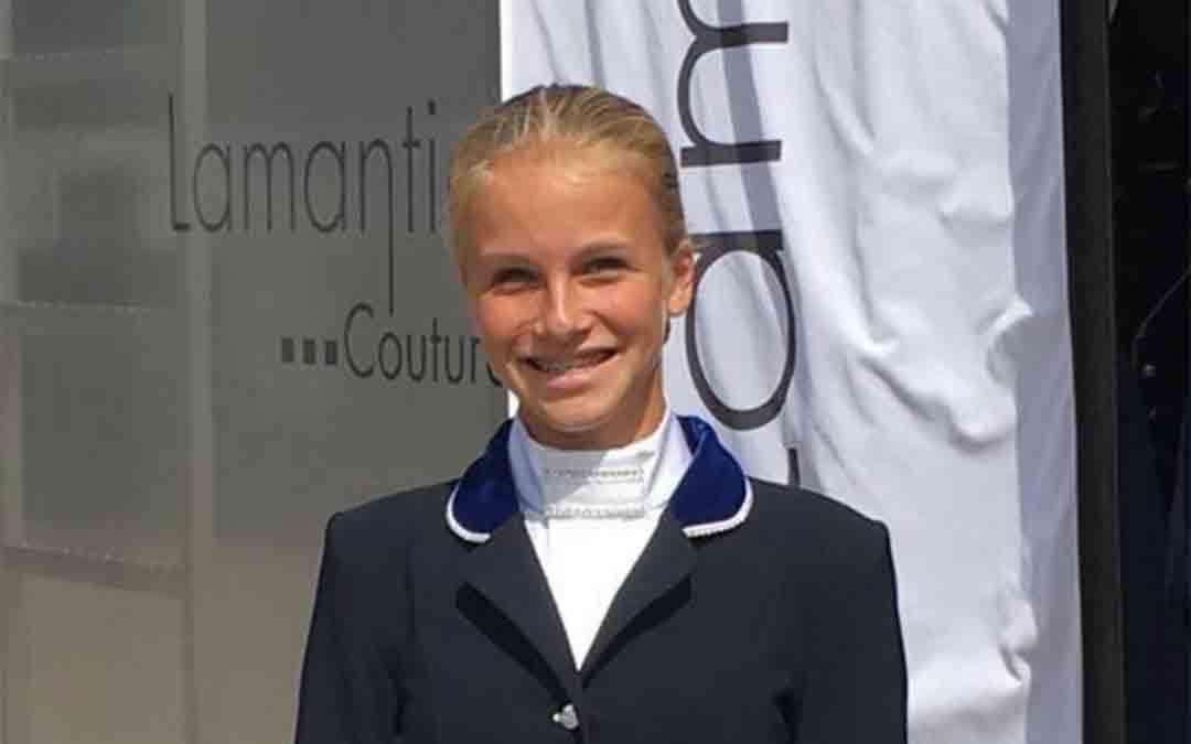 Lara van Nek voert Nederlands peloton prijswinnaars aan