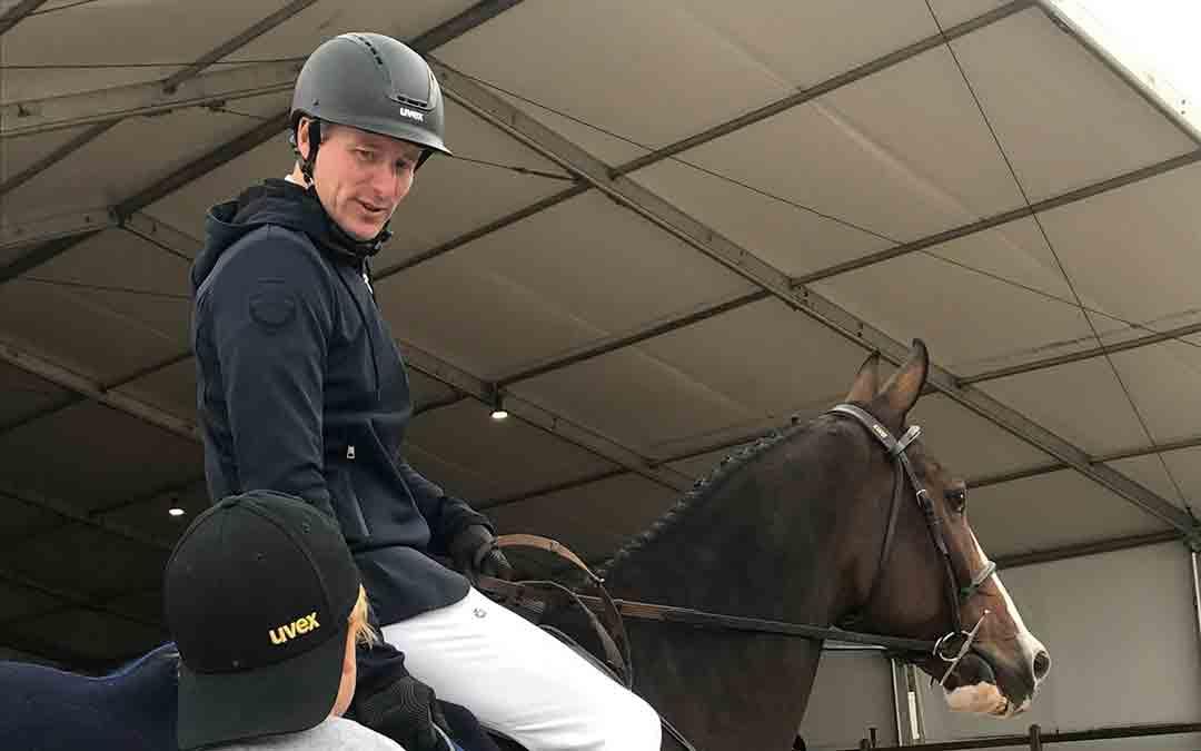 Michael Greeve wint GP Opglabbeek