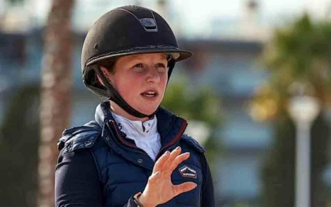 Sanne Thijssen scoort ook in Grand Prix lier