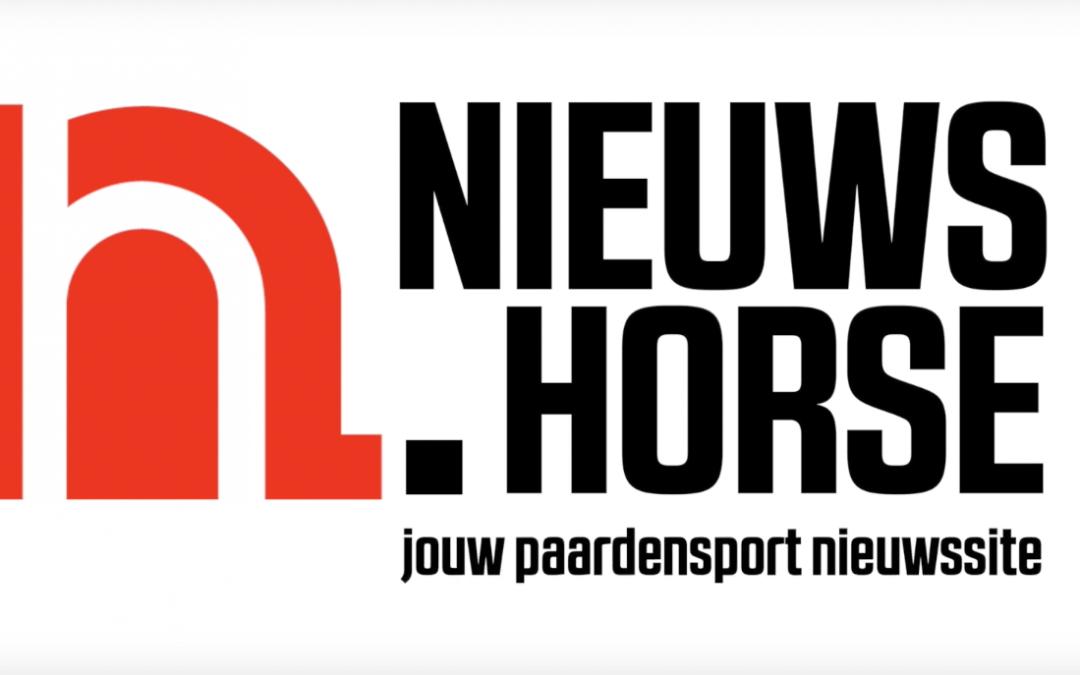 Plaats je eigen bericht op Nieuws.horse