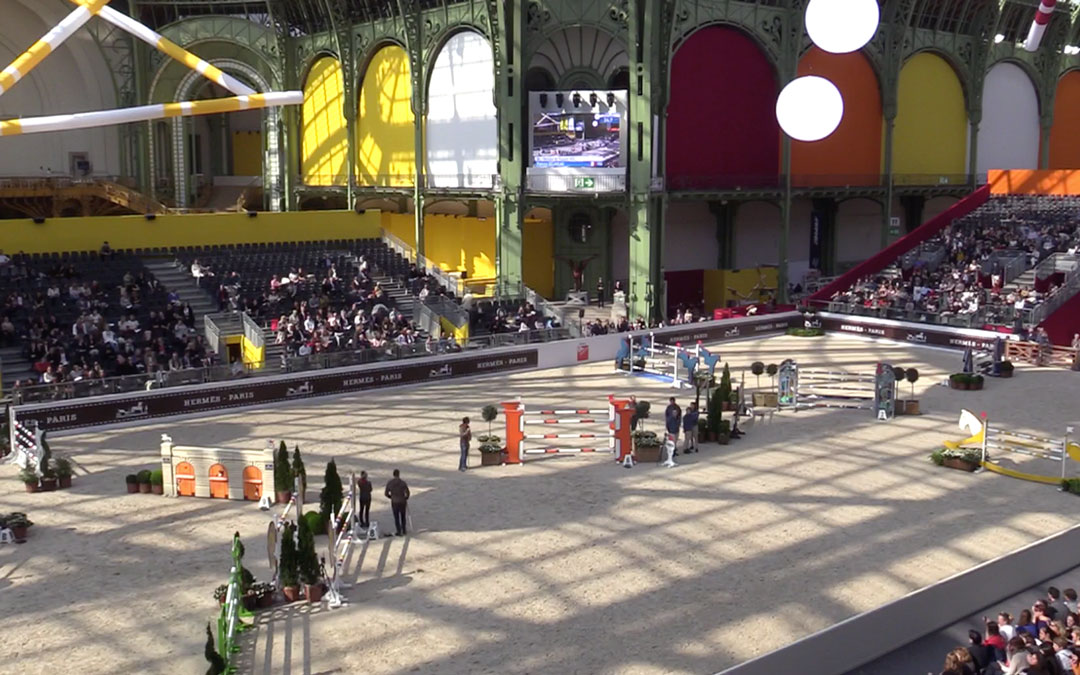 Saut Hermès maart 2021 afgelast