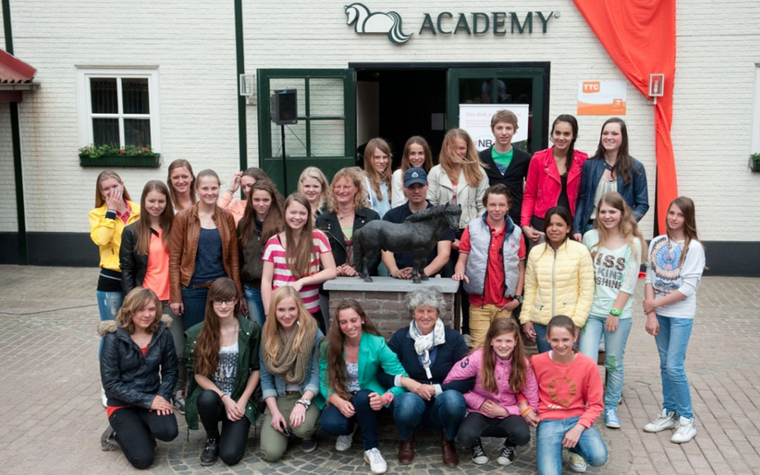 Belofteplan Regio Brabant favoriet bij jonge talenten