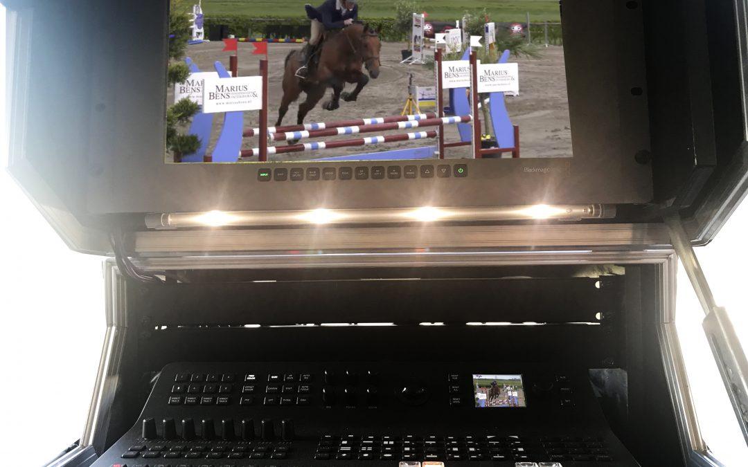 Jumping Oss 2019 LIVE op nieuws.horse
