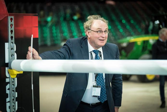 Louis Konickx krijgt Limburgse oeuvreprijs