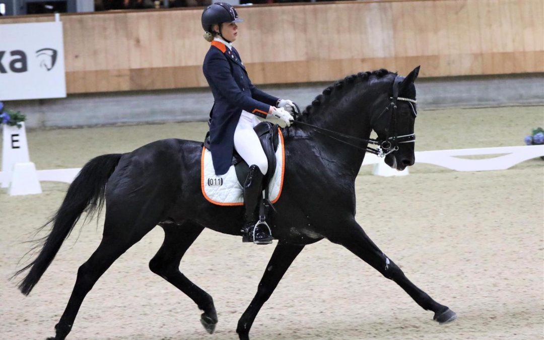 Finalisten Roelofsen Horse Trucks Competitie bekend
