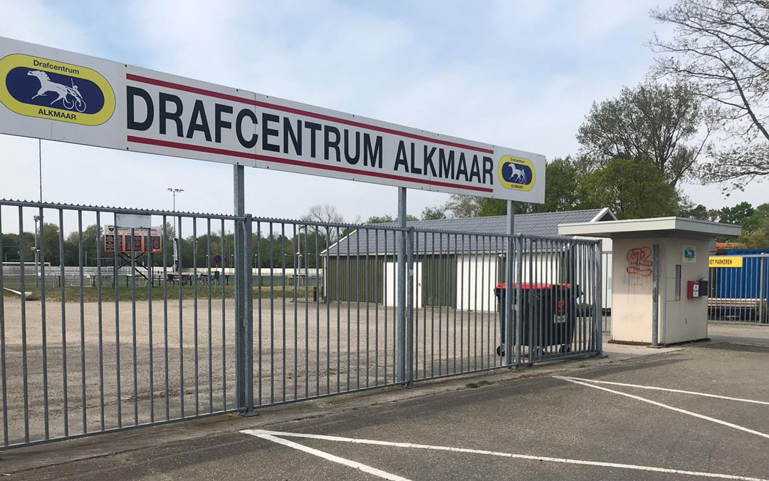 Draverijen in Alkmaar per direct stilgelegd