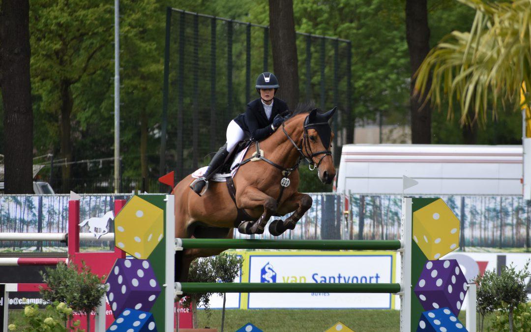Belgische top in EK junioren
