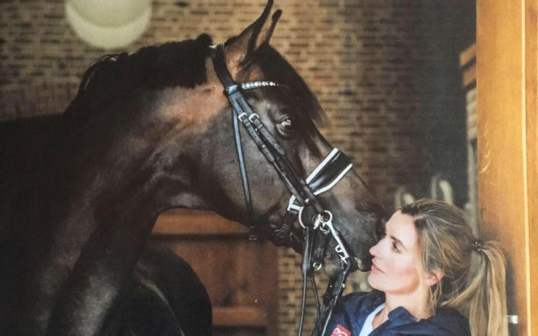 Emmelie Scholtens stijgt acht plaatsen op wereldranglijst