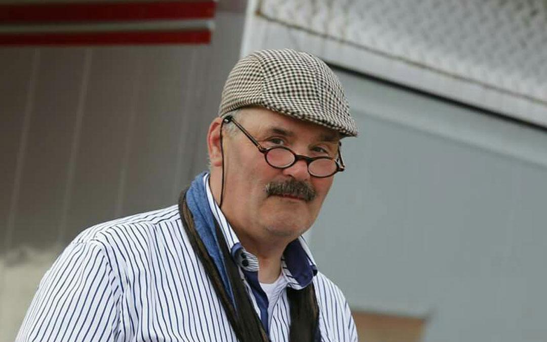 Jos Brinkman: we geven de hobby paardensport niet op