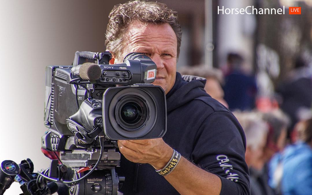 Cameraman / vrouw gezocht