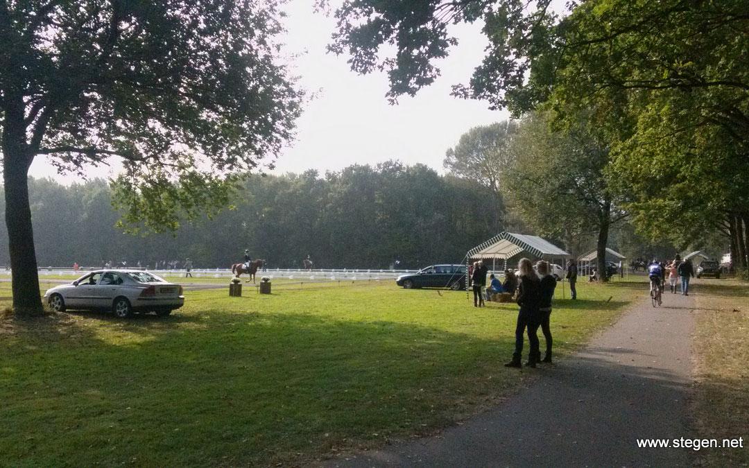 Dressuurderby Veendam als selectie voor Indoor Groningen