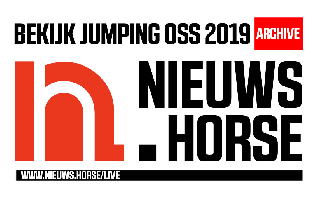 Jumping Oss 2019 archief