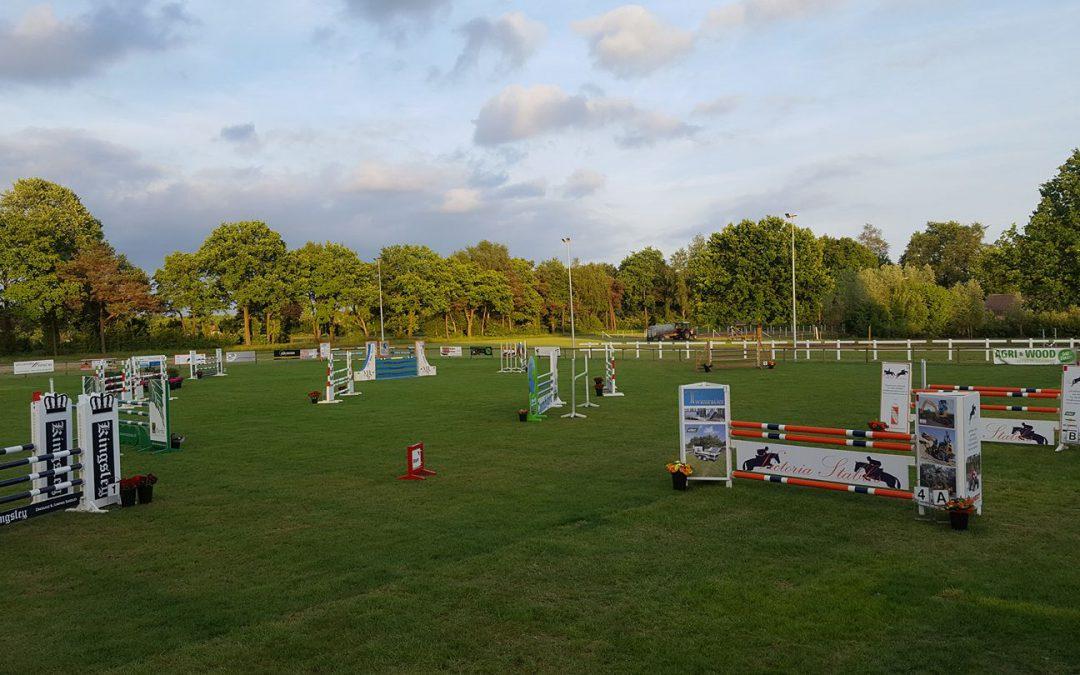 Duitse bond gaat wedstrijdsport stimuleren