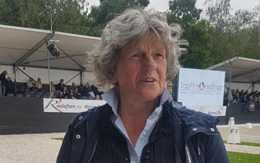 """Marion Schreuder: 'Instructeur zijn is een fantastisch vak."""""""