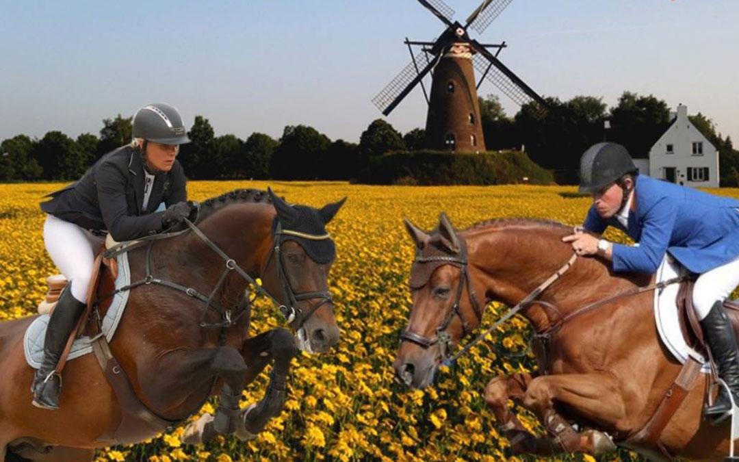 Springconcours Nuenen