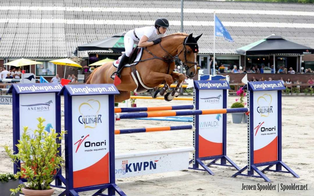 Zilfia's Hoeve organiseert Jumping Houten