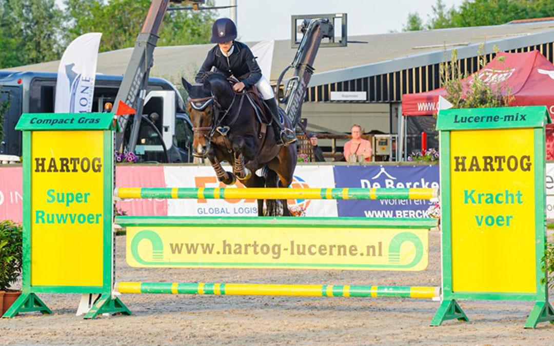 Hartog Trophy weer van start