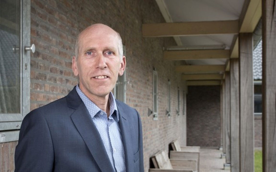 Johan Knaap stapt naar Accountantskamer