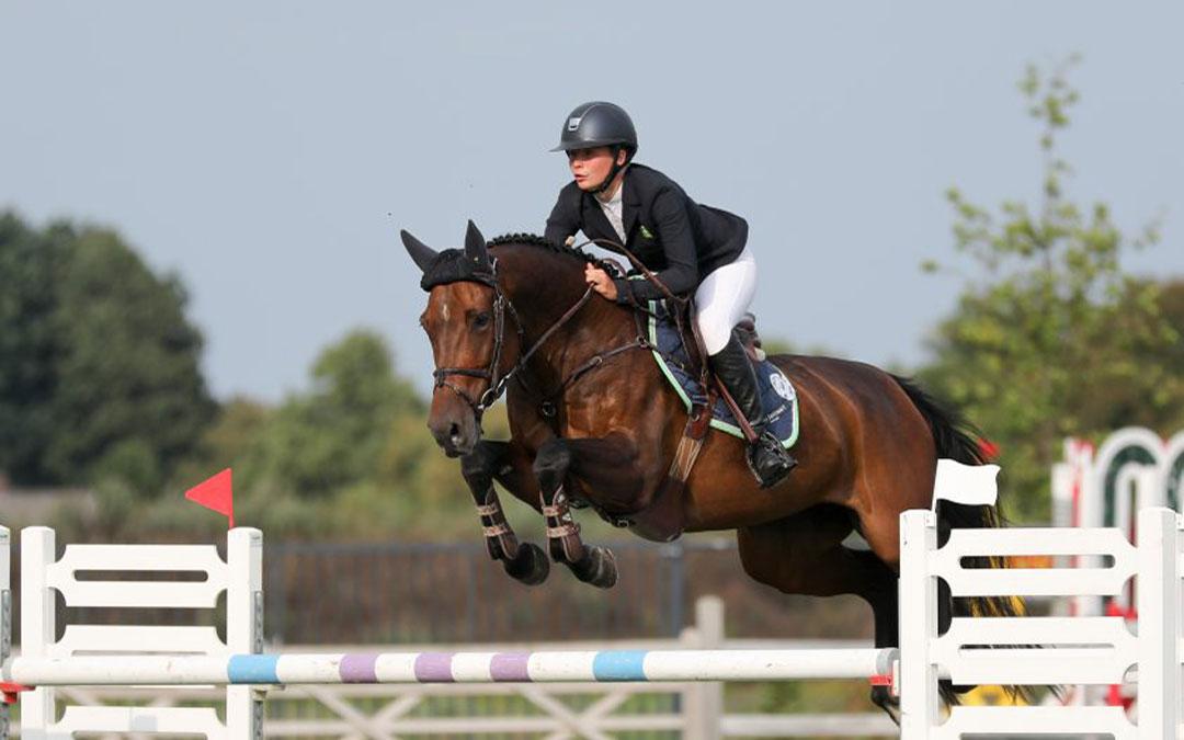 Mel Thijssen: 'Ik had niet gedacht dat ik erbij zou zitten'