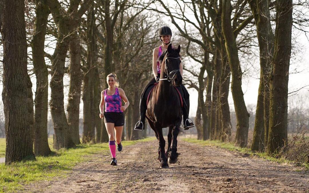 Ride & Run Onstwedde vierde editie op 7 september