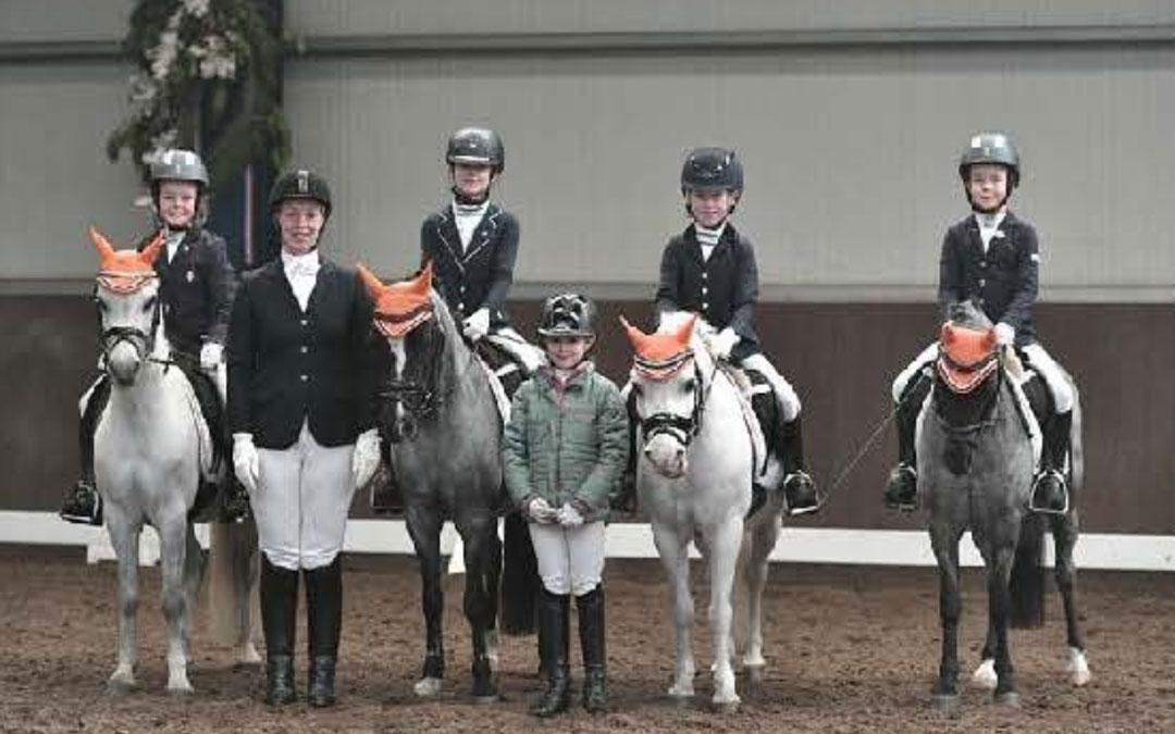 Brabants kampioenschap open voor andere provincies