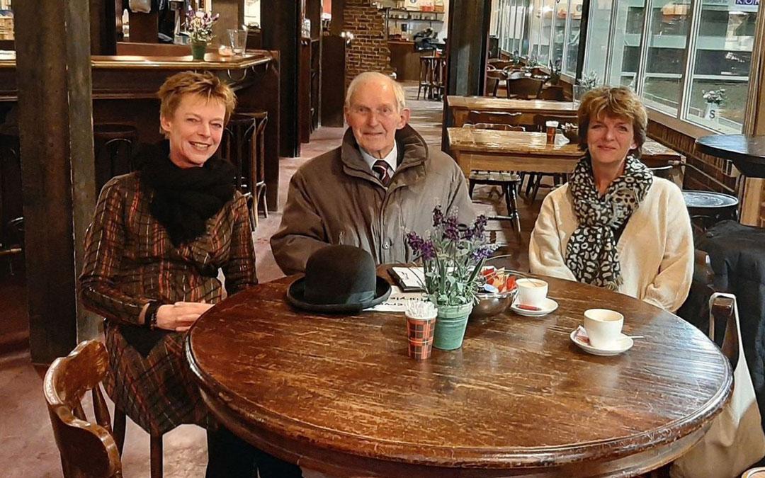Jan Alberts stopt na bijna 45 jaar als jurylid