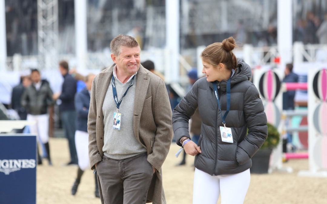 Stephan Conter bouwt Europees Wellington in Knokke