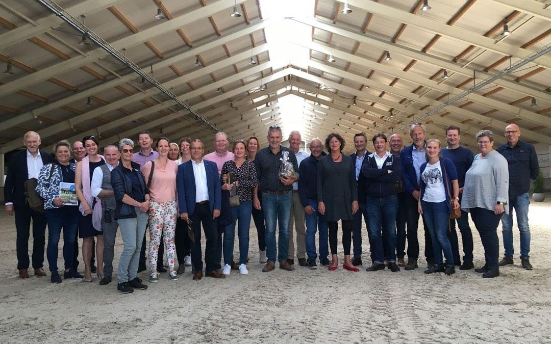 Subsidie voor Westerkwartier Paardenkwartier moet zorgen voor boost
