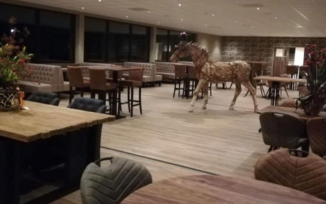 Discussie-avond dressuur in Oud-Turnhout
