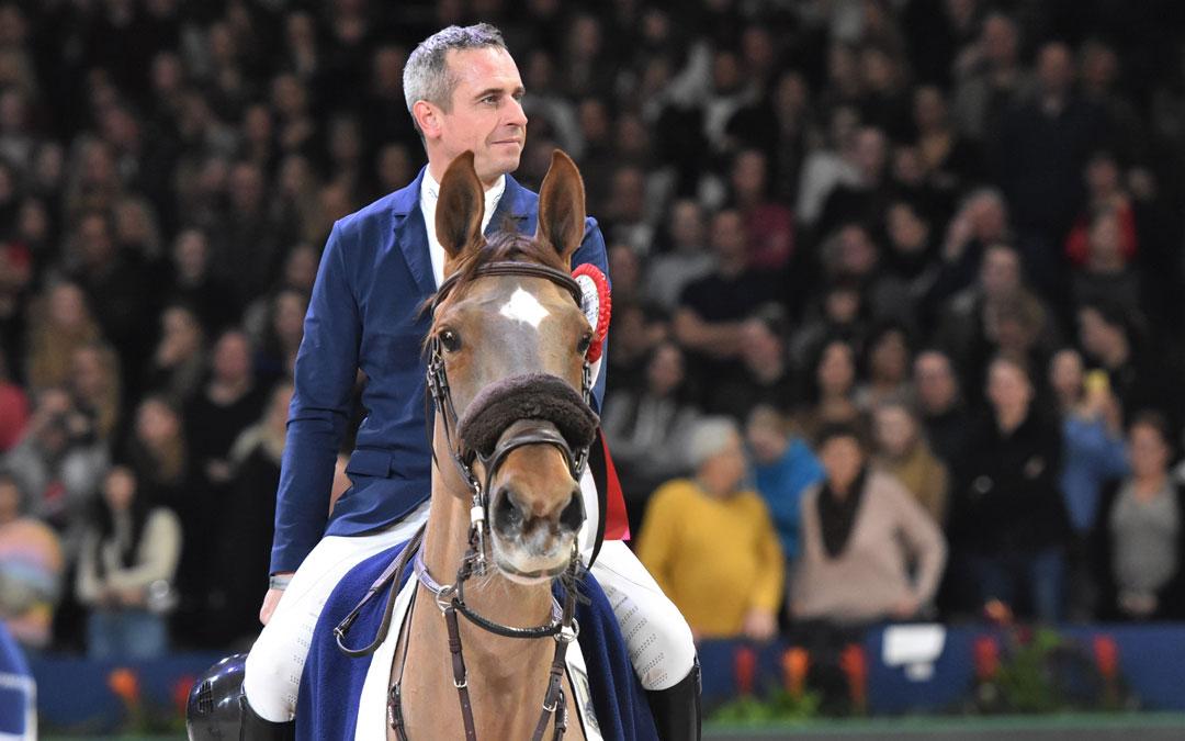 Julien Epaillard oppermachtig in Grote Prijs kwalificatie MET