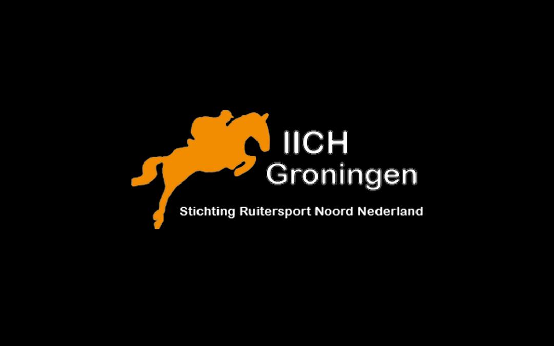 IICH Groningen 2020-2021 gaat niet door