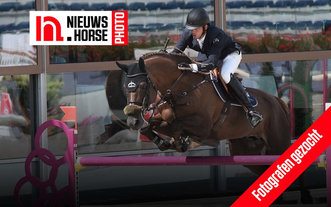 Vanaf 1 april is er Nieuws.horse PHOTO