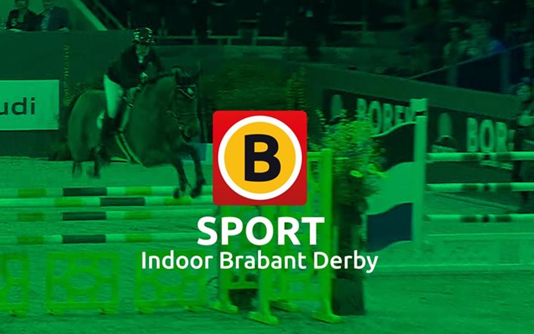 Dutch masters Derby, LIVE op Omroep Brabant TV