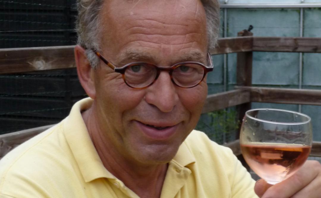 Ton Hulshof: 'Wij hebben geen verdienmodel, anderen wel'