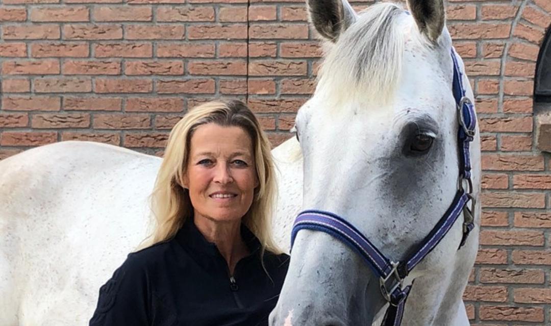 Iris Boelhouwer nieuwe directeur topsport KNHS