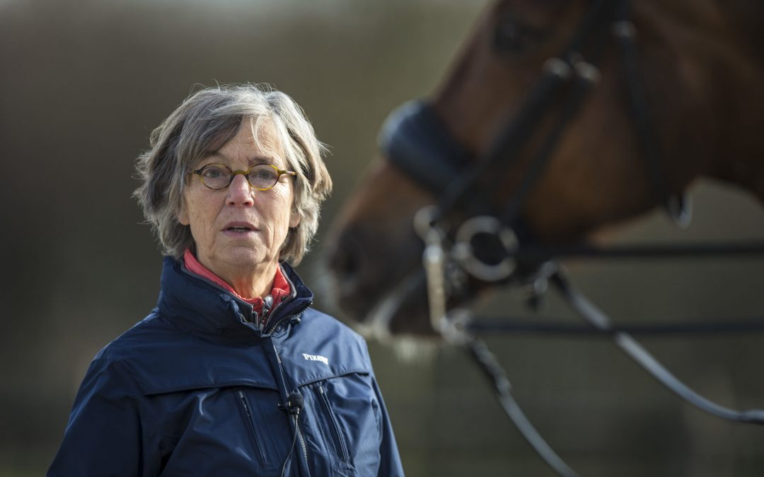 Tineke Bartels gaat topsportdirecteur helpen