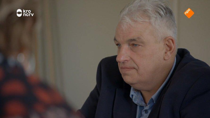 Boer Geert Jan vreest voor gezondheid paarden