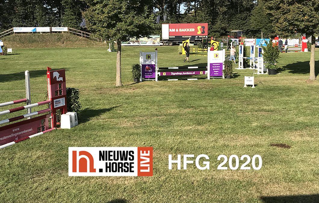 Hippisch Festijn Grave LIVE