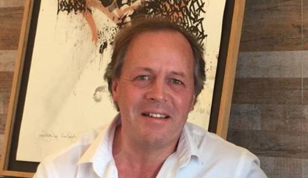 Bert van Wanrooij beoogd voorzitter SRR