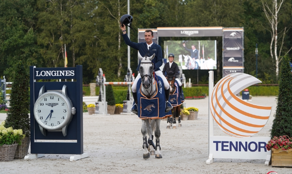 Gregory Wathelet wint GP Valkenswaard