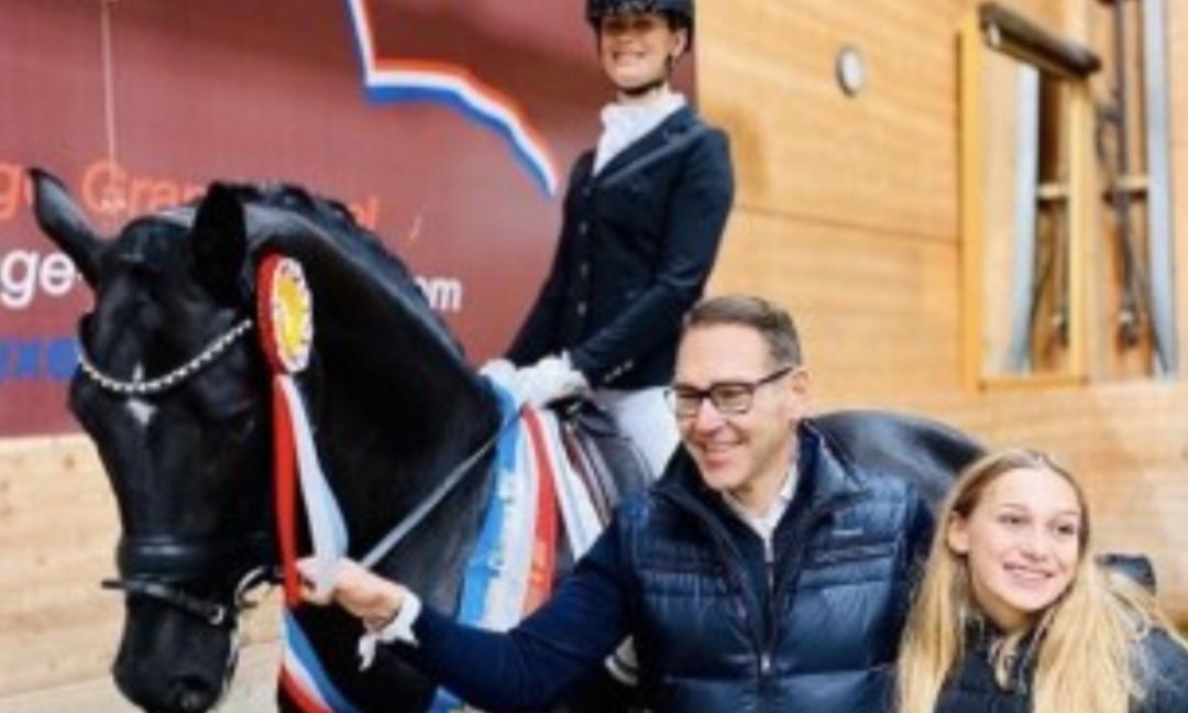 Nederlandse vaders en Duitse veilingen in Luxemburg