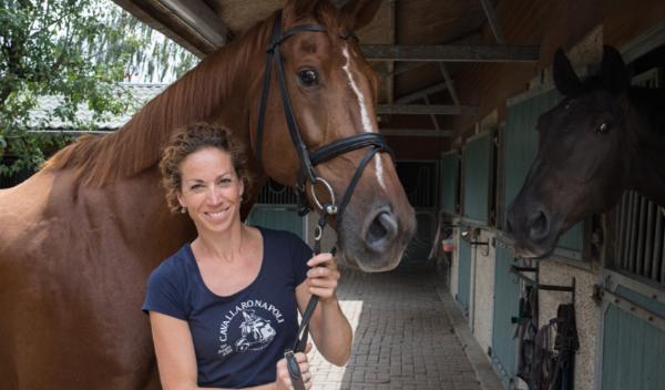 Annemiek van der Vorm: je moest maar leren plannen als je iets wilt bereiken
