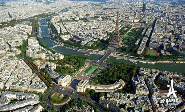 Paardensport volwaardig onderdeel Olympische Spelen Parijs