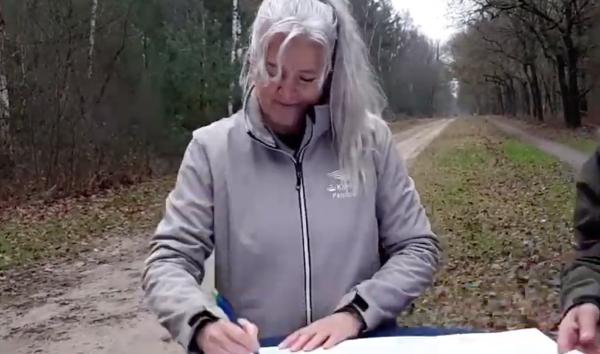 Betaald buitenrijden op Utrechtse Heuvelrug